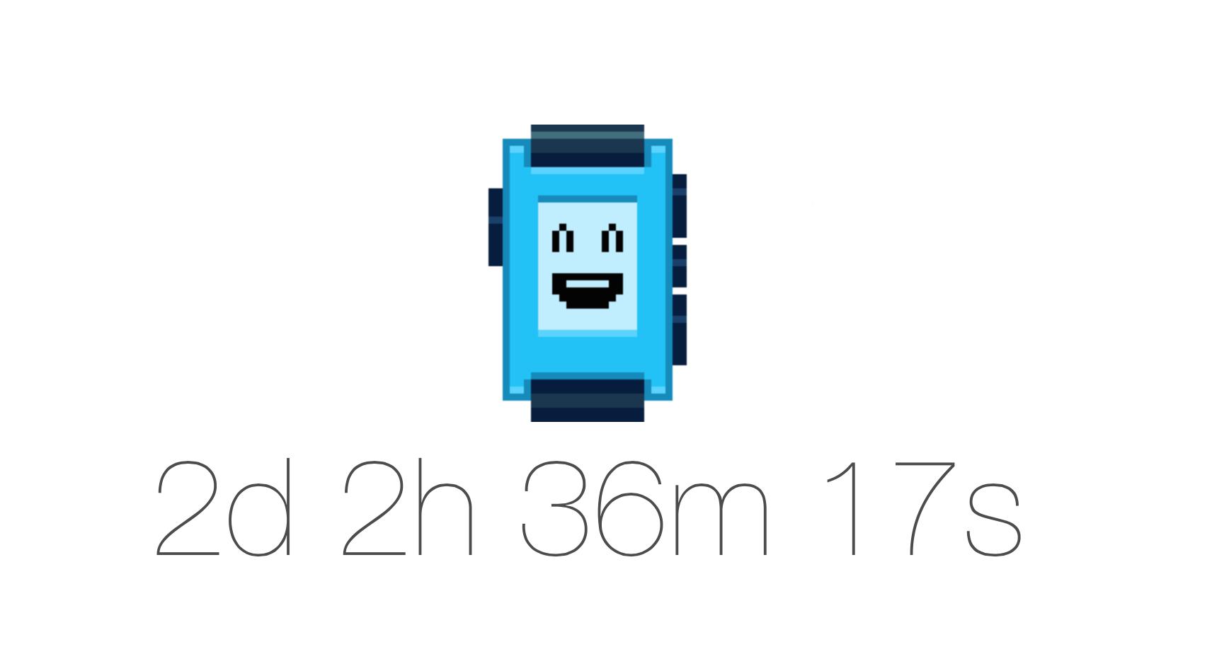 Pebble может выпустить часы с цветным экраном