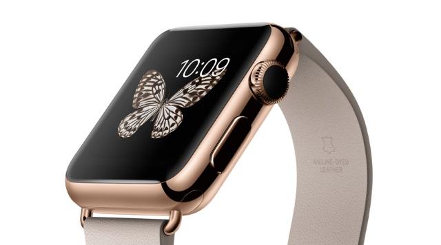 В Apple Store установят сейфы для Apple Watch Edition