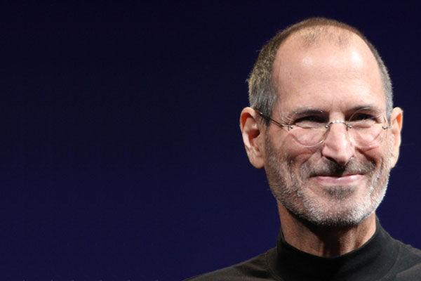 60 лет назад родился Стив Джобс