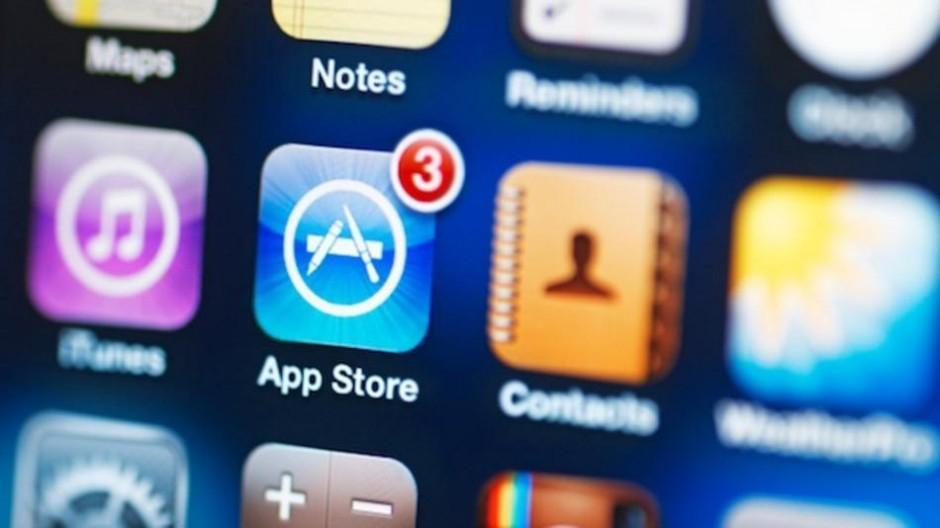 Apple потеряла $24 млн за день из-за проблем с App Store и другими сервисами