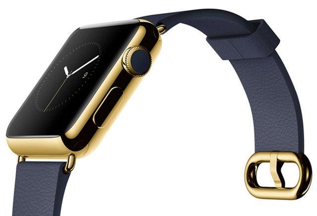 Apple покажет новые модели Apple Watch уже этой осенью