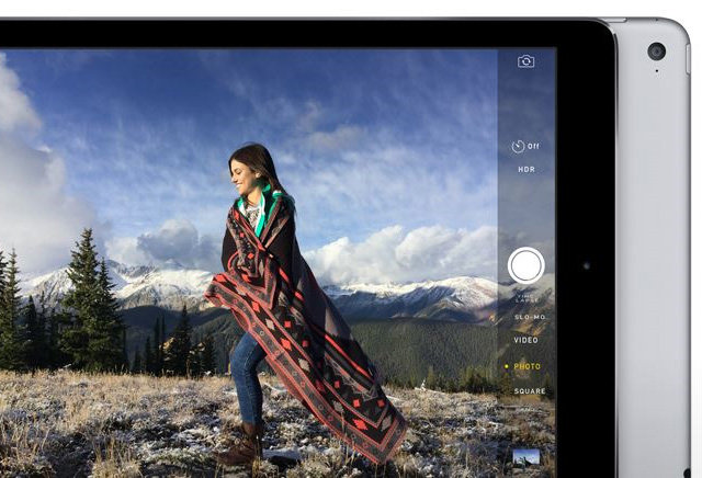 Apple продаст порядка 60 млн iPad за 2015 год