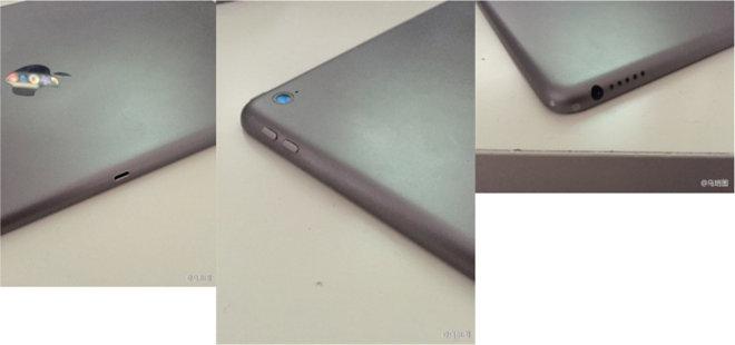 iPad Pro может получить два выхода — Lightning и USB-C