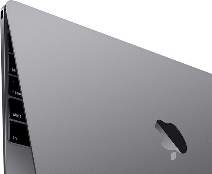 Apple представила полностью новый компьютер