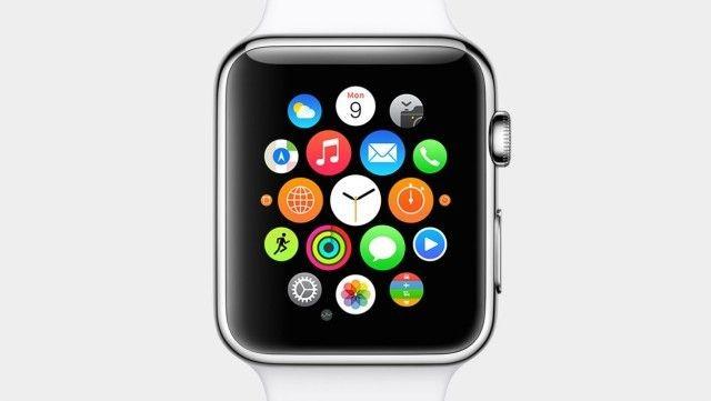 Apple Watch второго поколения дебютируют в этом году