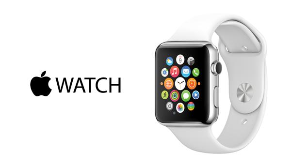 В Apple Watch 8 Гбайт встроенной памяти