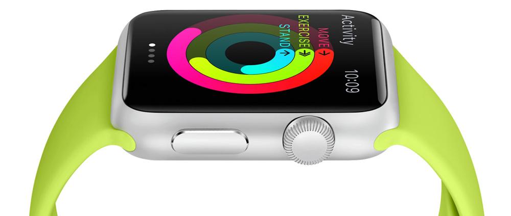 Первое время Apple Watch будут в серьезном дефиците