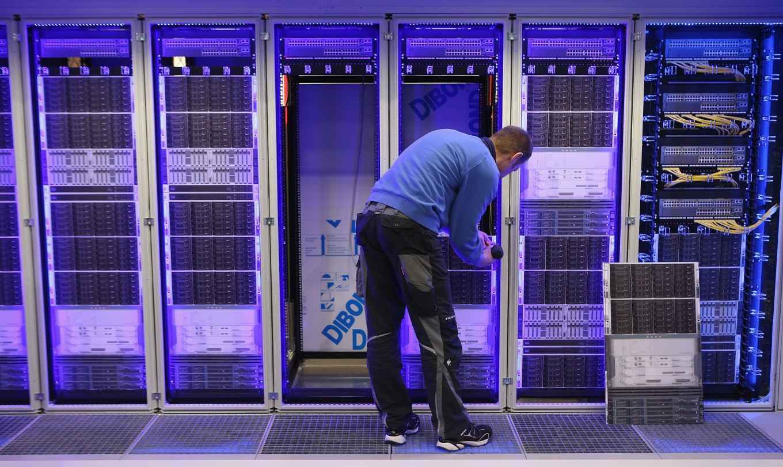 Apple принимает участие в Open Compute Project