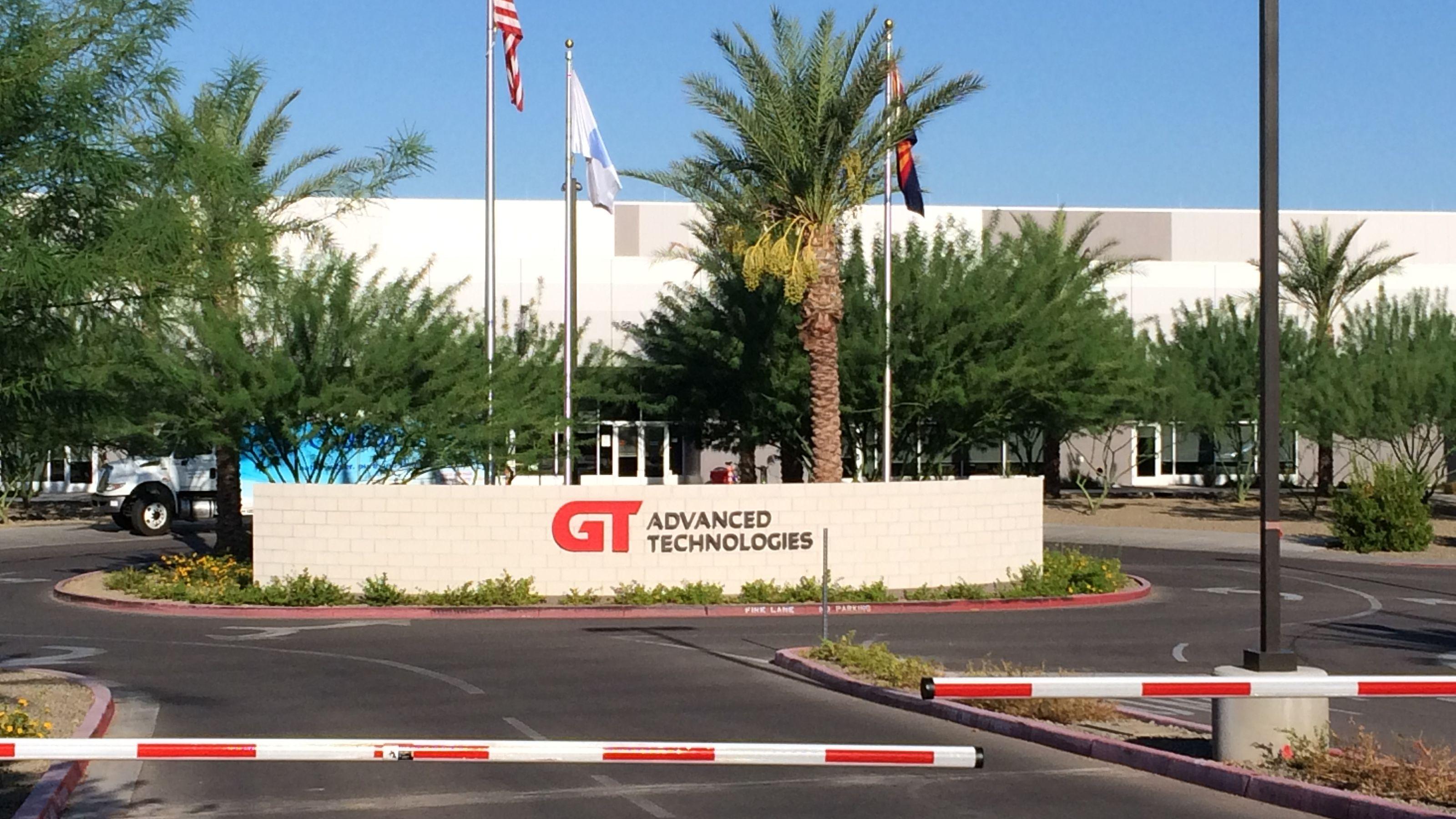 Российские инвесторы потеряли деньги на банкротстве GT Advanced