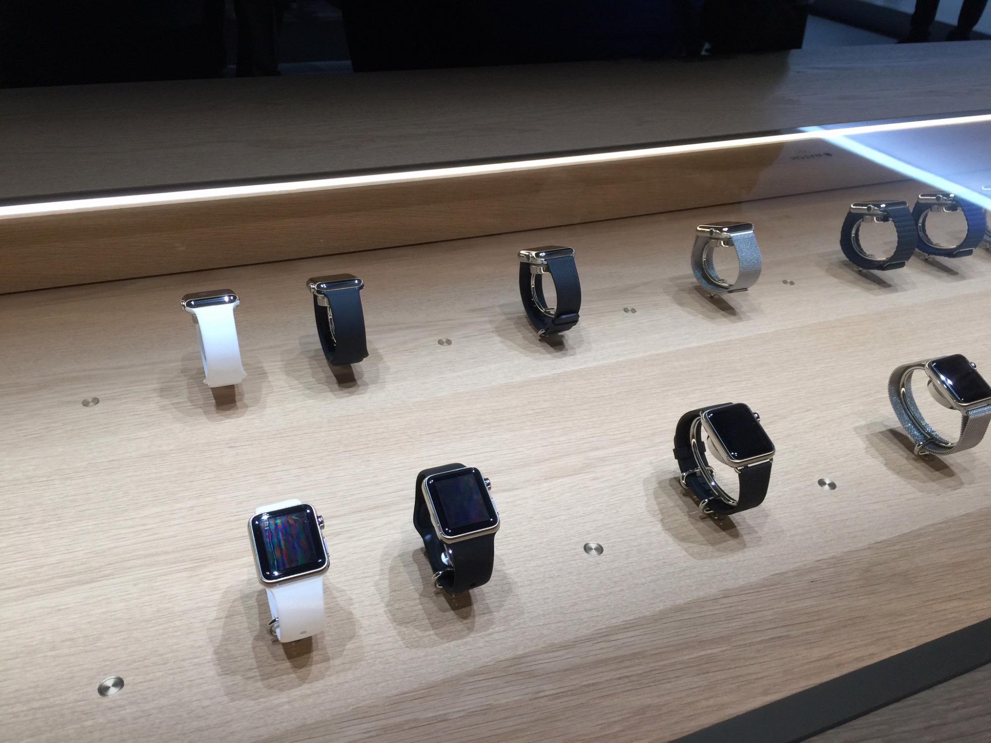Apple работает над новой системой резервации продуктов в Apple Store