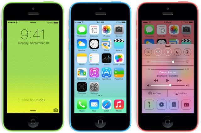 В этом году выйдет бюджетный iPhone 6c