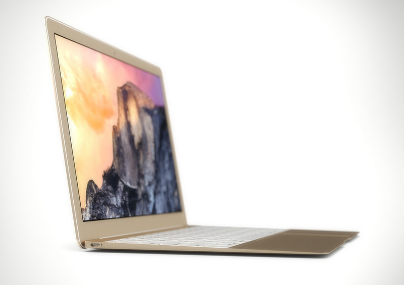 Apple готовит презентацию Retina MacBook Air на 9 марта