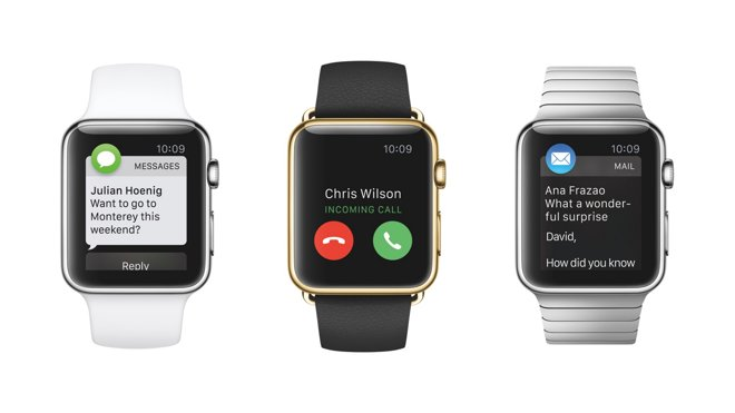 Источник: задержки в производстве Apple Watch ожидаемы для руководства