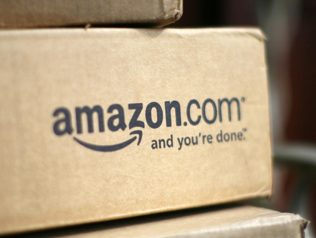 Компания Amazon запускает площадку для корпоративных клиентов