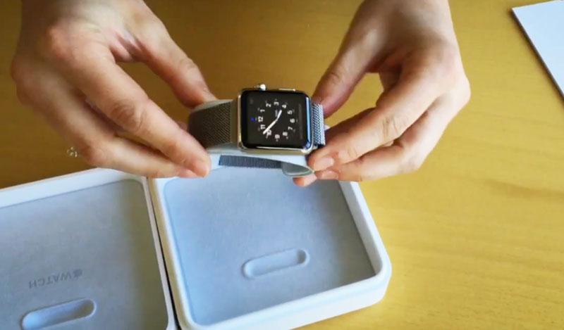 Apple Watch понравились далеко не всем