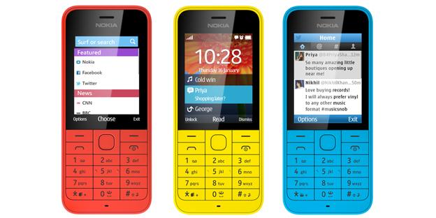 Nokia хочет выкупить обратно телефонный бизнес