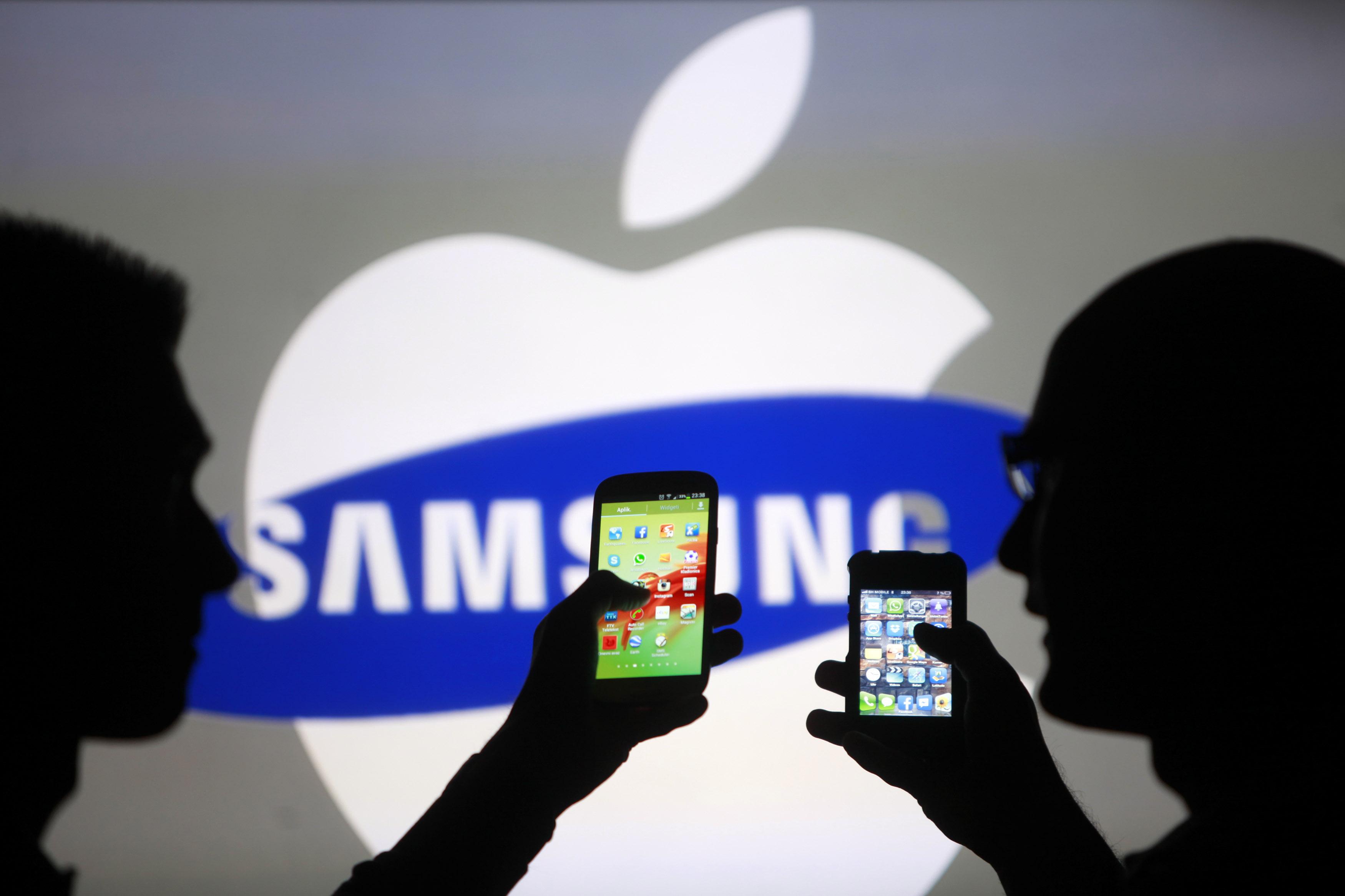 Apple и Samsung — лидеры рейтинга лояльности пользователей