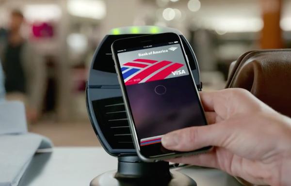 К Apple Pay присоединились ещё 30 банков и кредитных организаций