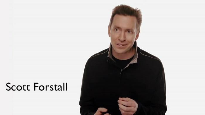 Scott Forstall обсудит создание iPhone в Музее истории компьютеров