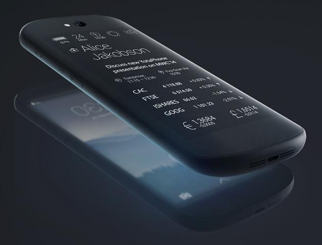 Для продвижения YotaPhone использовали ботов