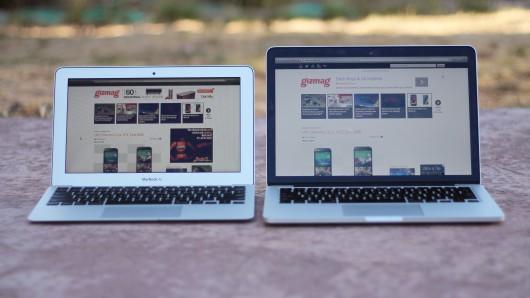 Как правильно подготовить свой Mac к путешествию