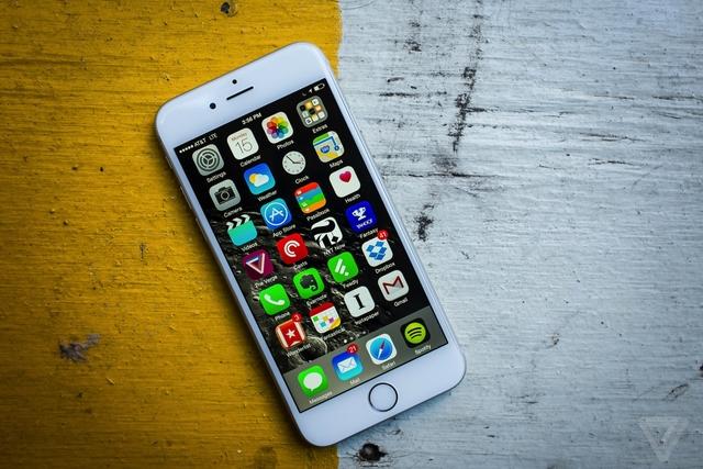 Аналитик раскрыл особенности iPhone 6s и 6s Plus