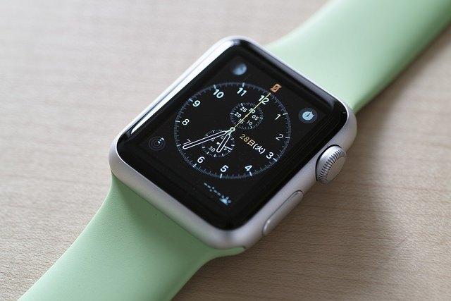 Почему Apple Watch не работает на руках с татуировками