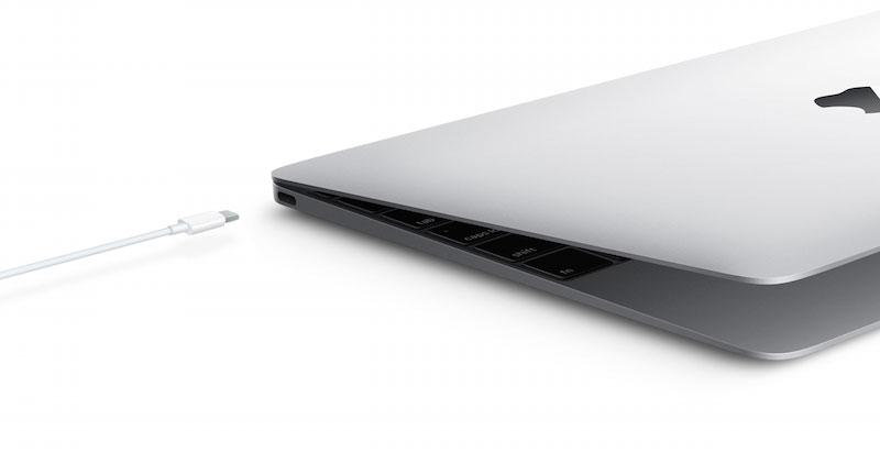 Apple запускает программу замены кабеля USB-C для зарядки Retina MacBook