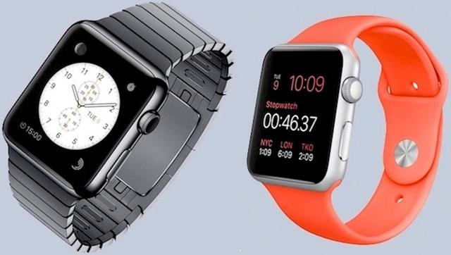 Apple Watch – самые лучшие смарт-часы по версии Consumer Reports