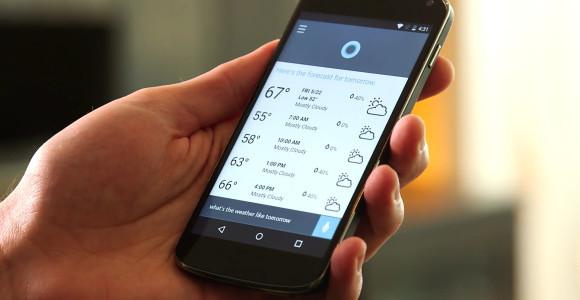 Голосовой ассистент Cortana выйдет на iOS