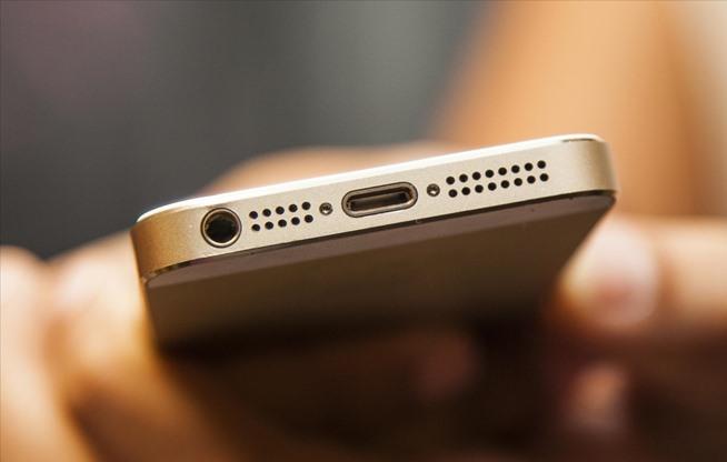 iPhone не заряжается. Что делать?