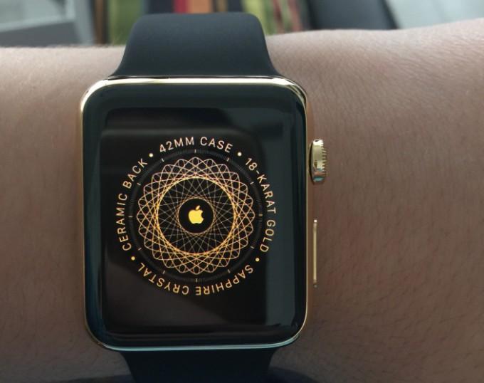Что дополнительно получают владельцы Apple Watch Edition