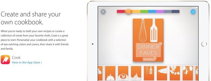Apple представила новый рекламный ролик iPad