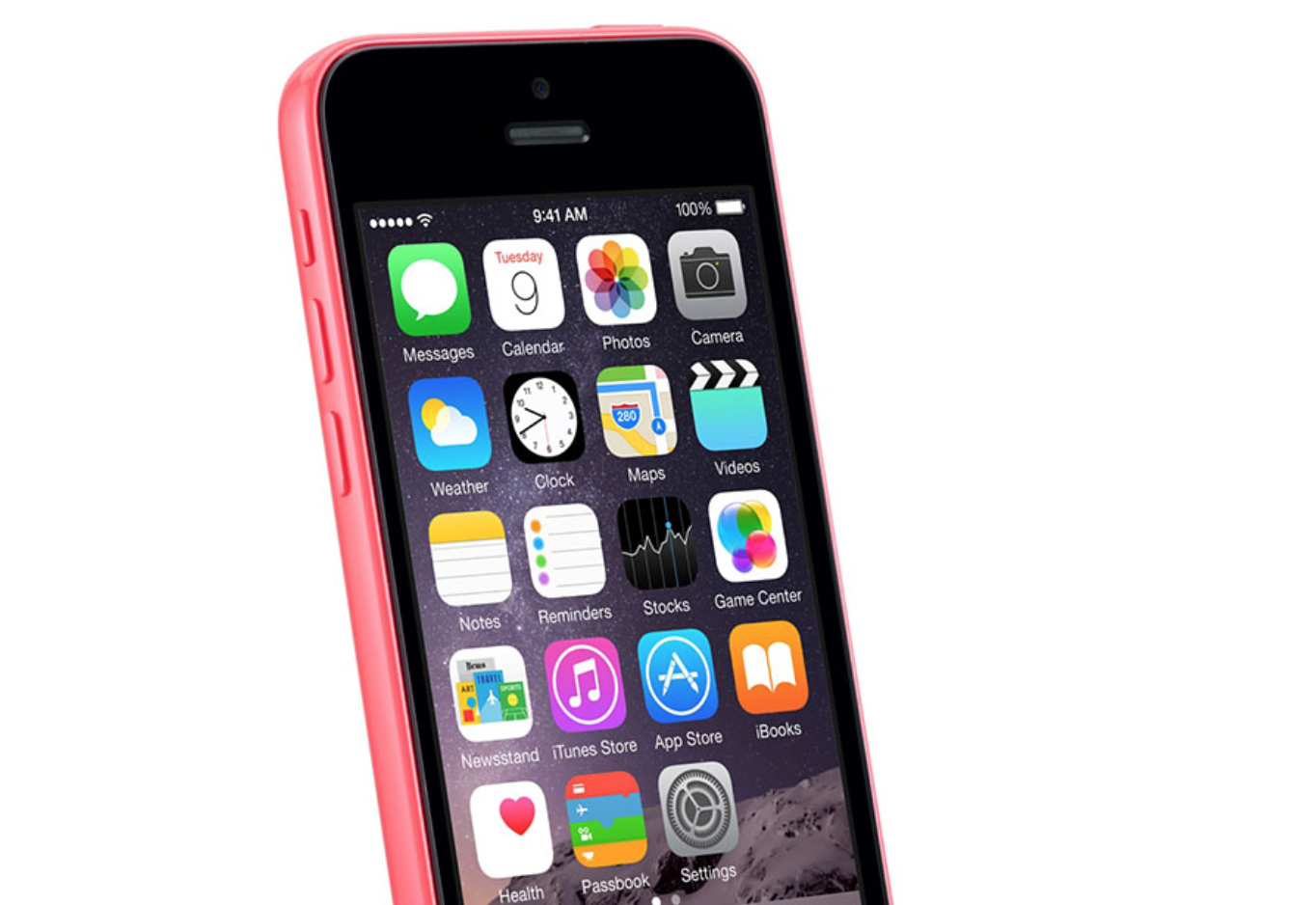 Apple оставит пластиковый iPhone на рынке