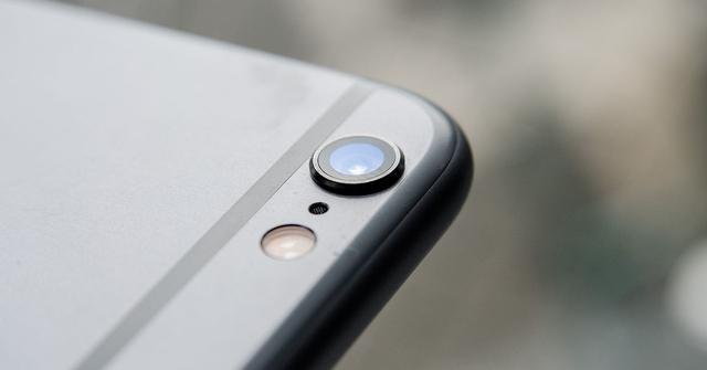 iPhone 6s и 6s Plus получат 12-Мп камеру от Sony