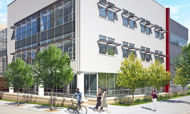 В Apple арендовали новый офис под неизвестный проект