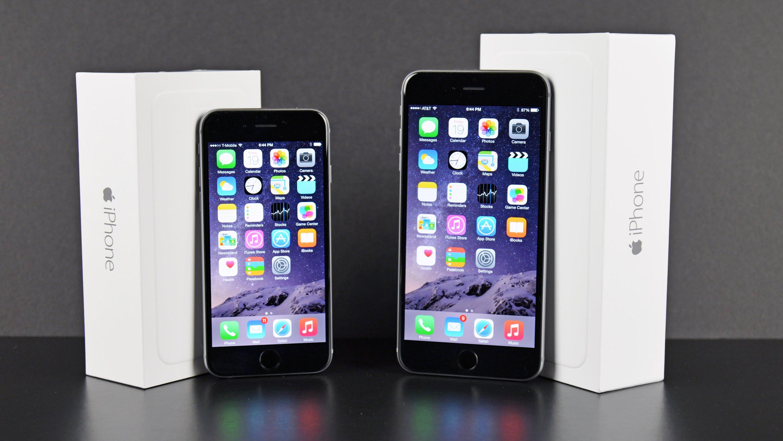iPhone достигнет пика продаж в этом году