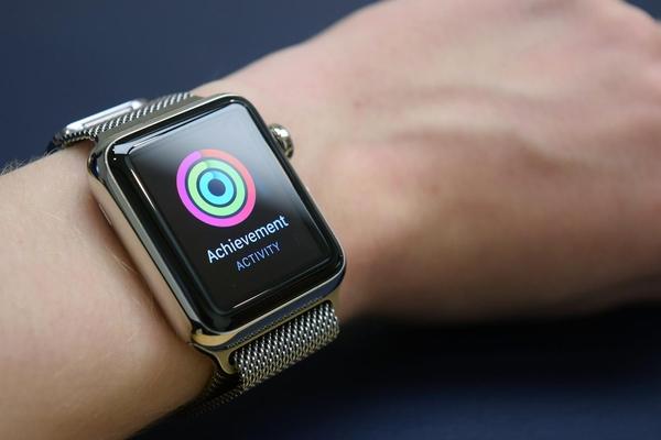Запущена вторая волна продаж Apple Watch