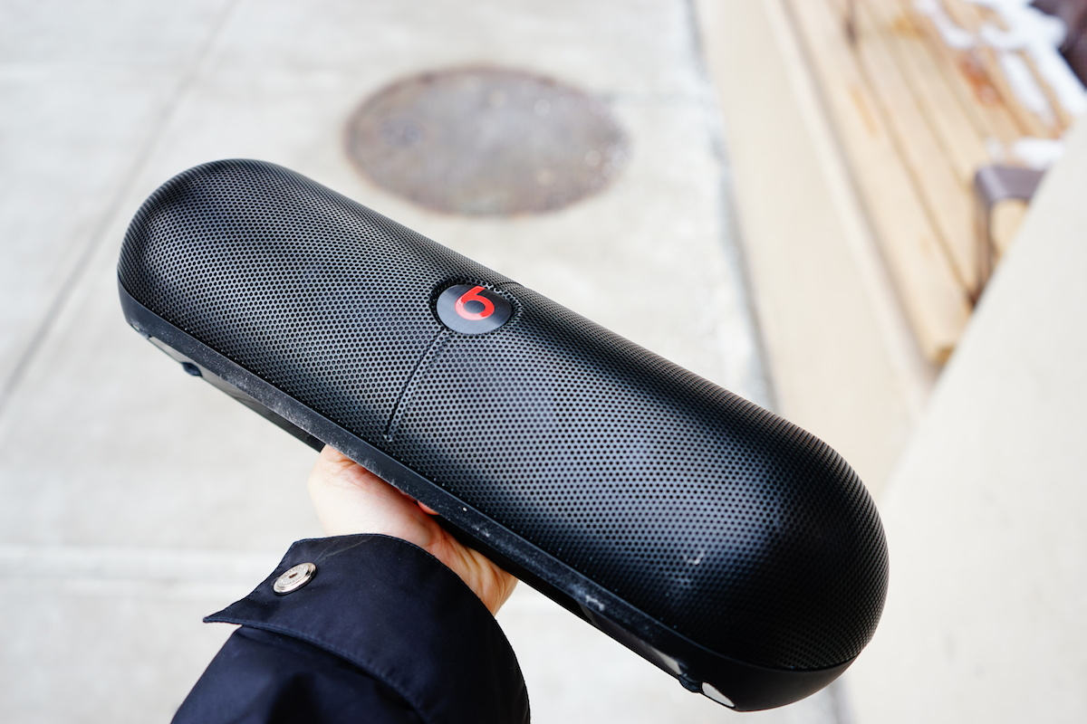 Apple прикрыла проект Beats по развитию домашней акустики