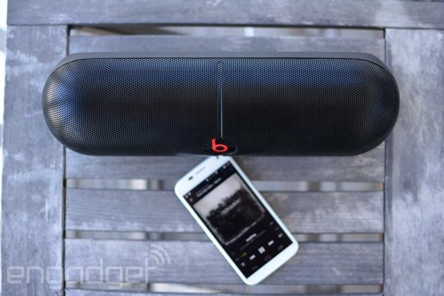 Apple запустила программу возврата колонок Beats Pill XL