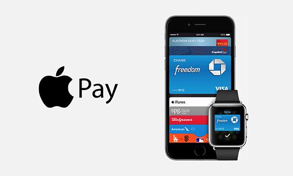Apple Pay выходит на новый рынок