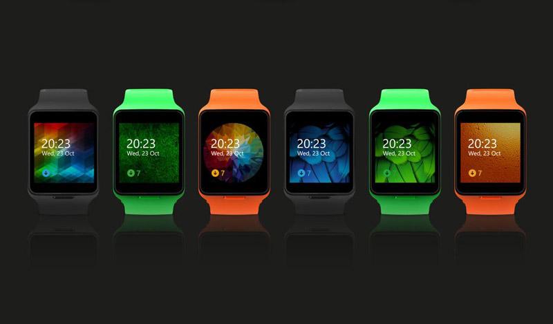 У Nokia были готовы свои смарт-часы. Но от них отказались