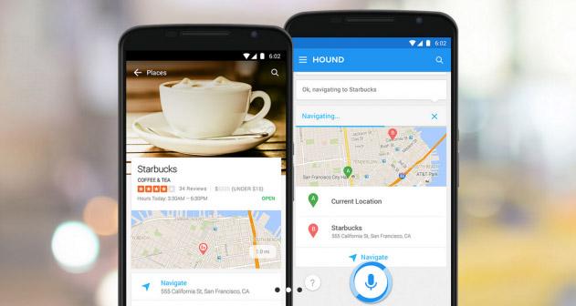 Сервис SoundHoud показал конкурента Siri и Google Now
