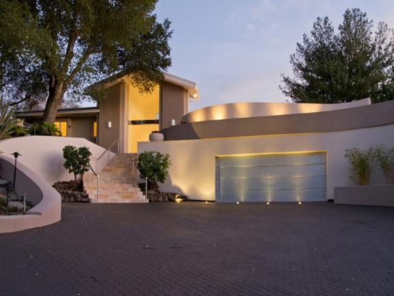Дом Стива Возняка купили за $3.9 млн
