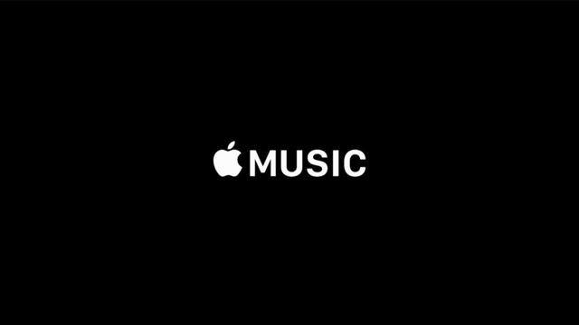 One more thing: Apple представила музыкальный сервис Music