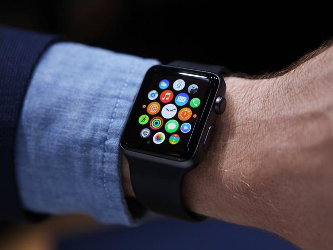 Черные Apple Watch — самые популярные