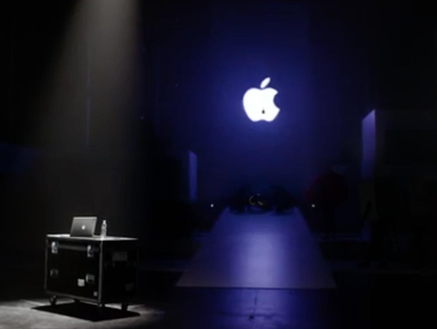 Вступительное видео с WWDC`15 уже доступно для просмотра