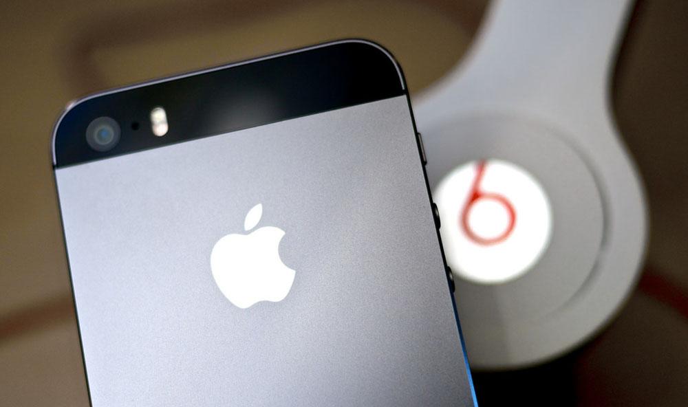 Apple будет отдавать лейблам более 70% с доходов Apple Music