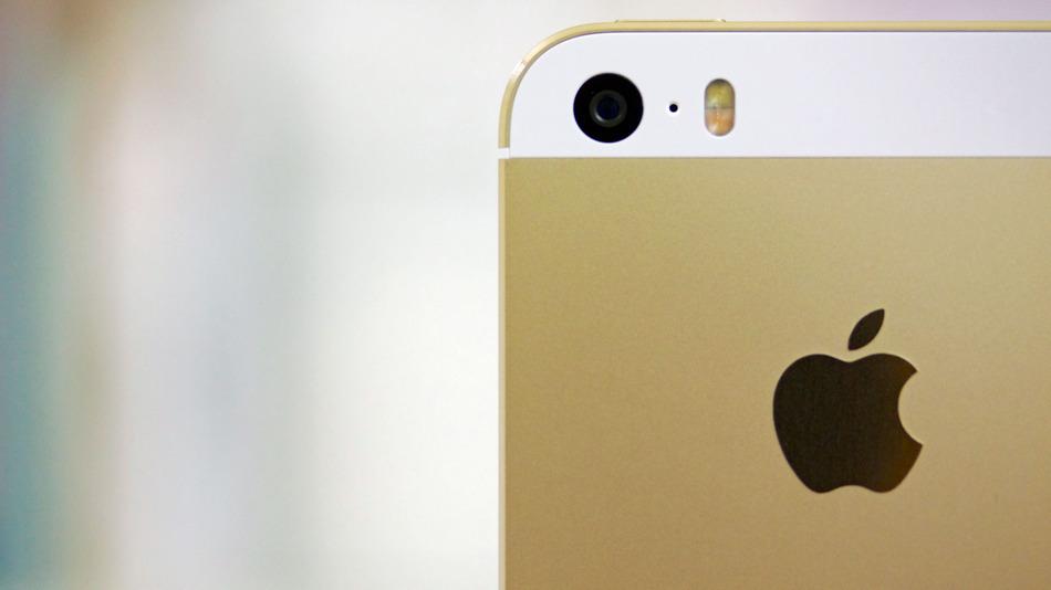Тим Кук: золотой — любимый цвет в Азии