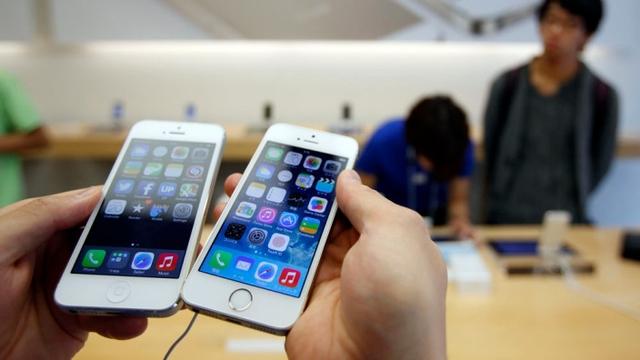 Apple заплатит за б/у iPhone 5s 200 долларов